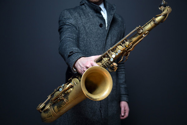 yourevent saxophone